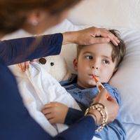 Common Childhood Ailments Every Parent Should Know About