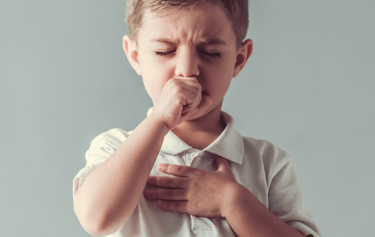 Warning Signs Your Child May Have Whooping Cough