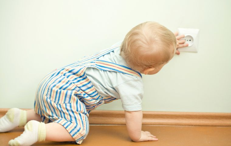 Baby Safety Checklist: Tips For A Safe, Childproof Home