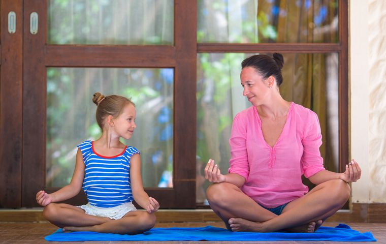 Important Reasons to Teach Your Kids to Meditate