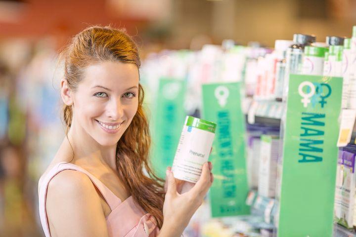 Important Things To Look For When Choosing Prenatal Vitamins