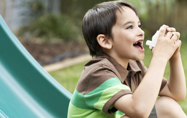 Asmtha Symptoms In Kids: 8 Signs Your Child May Have Asthma