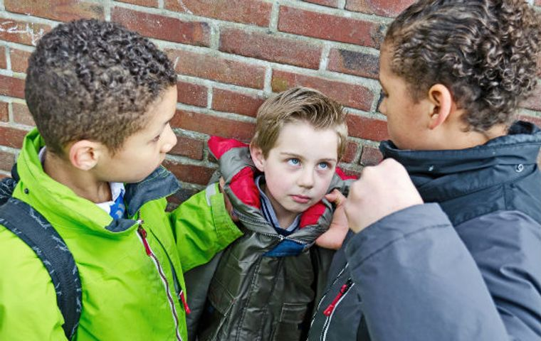 Warning Signs That Your Child May Be Being Bullied