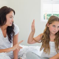 Challenging Yet Normal Tween Behaviors