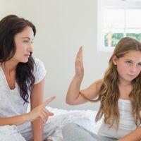 Challenging Yet Normal Tween Behaviors