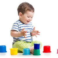 The Absolute Best Toys For Baby Development: 0-12 Months