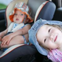 Essential Roadtrip Tips For Travelling With A Baby/Toddler