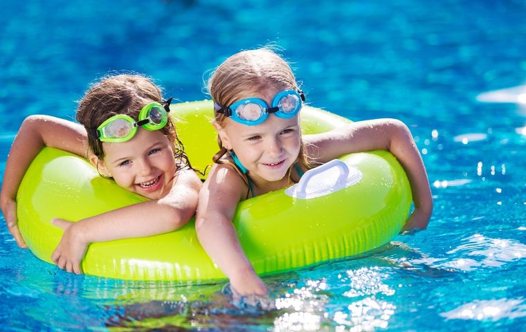 Summer Safety Tips for Kids Playing Outdoors
