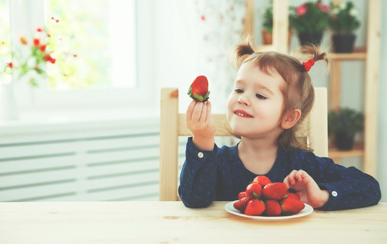 Superfoods That Kids Actually Love To Eat