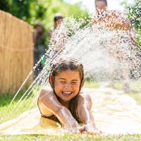 Wet And Wild Outdoor Activities For Kids