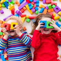 The Absolute Best Toys For Preschooler Development: 3-5 Years