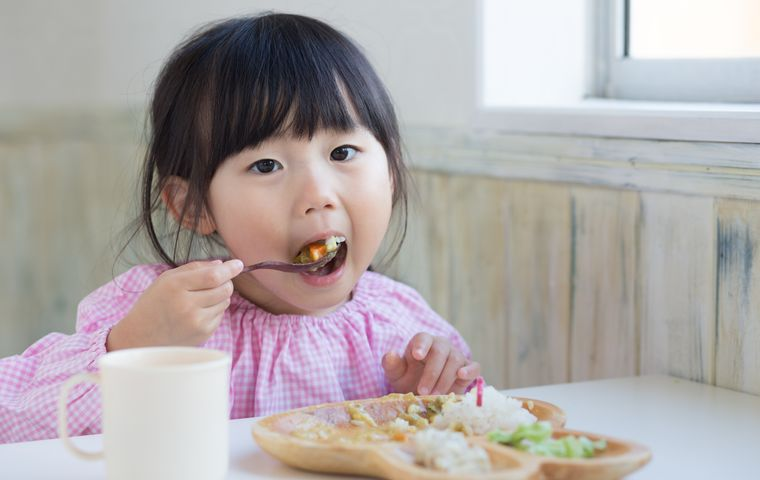 Top Foods Your Child Should Be Eating Every Week