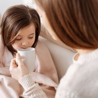 Ways Parents Can Fight Back Against Children's Colds or Flu