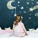 Clever Ways To Calm Restless Kids Before Bedtime