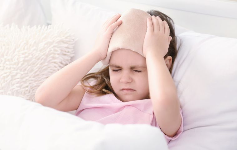Important Signs & Symptoms Of Chicken Pox