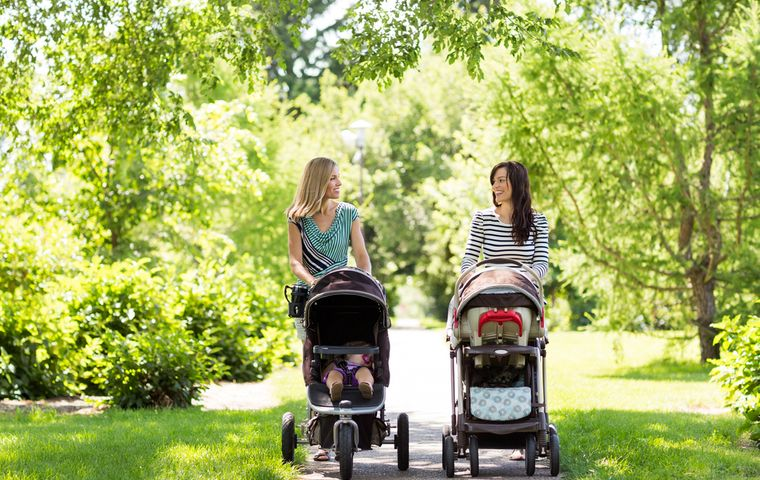 The 10 Absolute Best Strollers For 2019