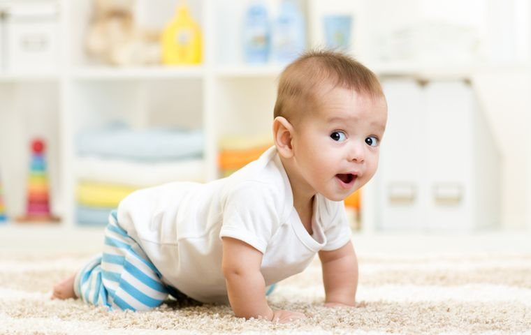 Everything You Need To Know About Baby Development At 6 Months