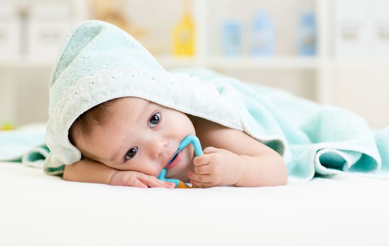 Unique Baby Teething Remedies That Actually Work