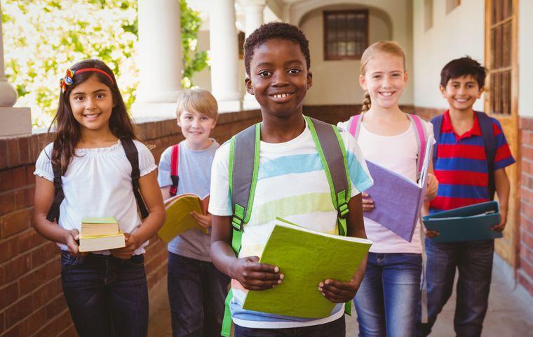 Tips for a Healthy School Year Ahead