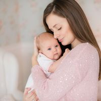 Tug-At-Your-Heart Quotes About Being A Mama