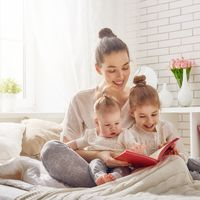 The Absolute Best Books for Babies And Toddlers