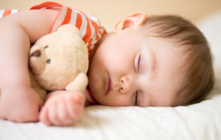 Tried-And-True Ways To Help Your Toddler Sleep Better