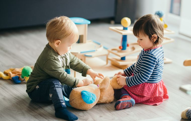 The Absolute Best Toys For Toddler Development: 1-3 Years