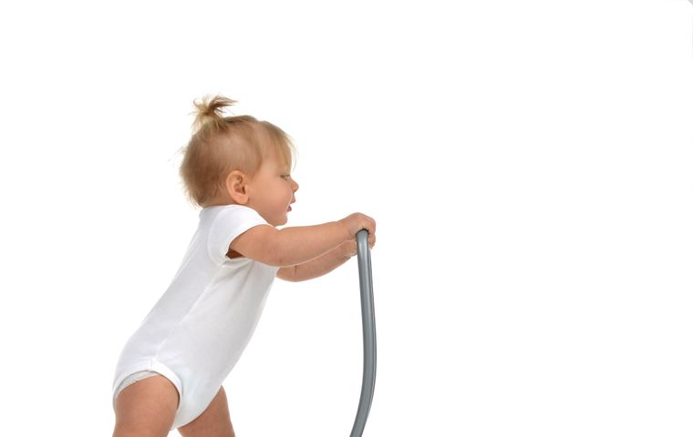 The Best Walkers To Get Your Baby Up And Moving