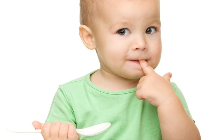 The Best Finger Foods For Babies