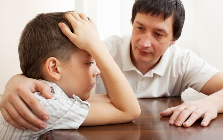 Positive Parenting Practices That Don't Include Yelling