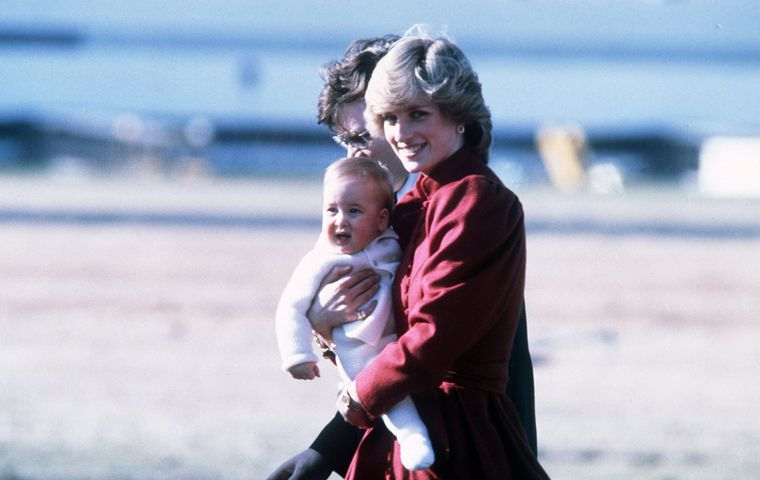 Adorable Royal Baby Names You'll Actually Want To Steal