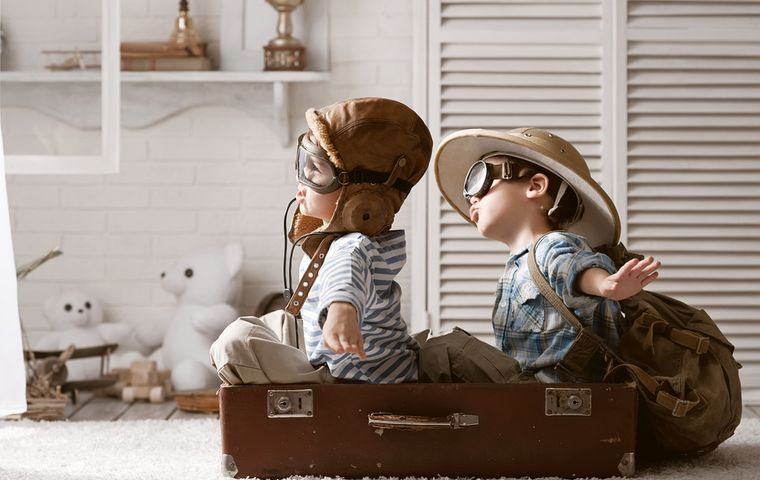 Things To Know Before Traveling With Kids On A Plane