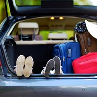 Must-Have Items For Your Next Family Road Trip