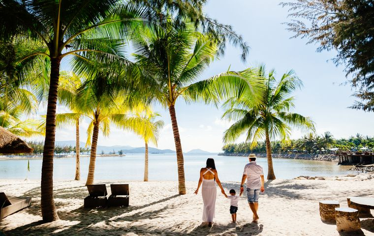 Amazing Family Friendly Resorts In North America