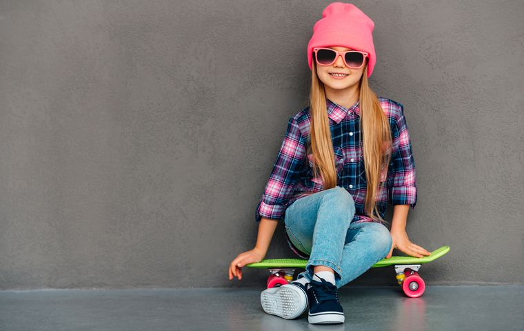 Tips For Raising A Confident And Caring Little Girl