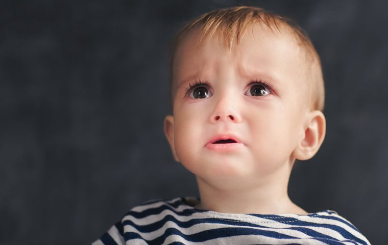 Common Toddler Fears And How To Cope With Them