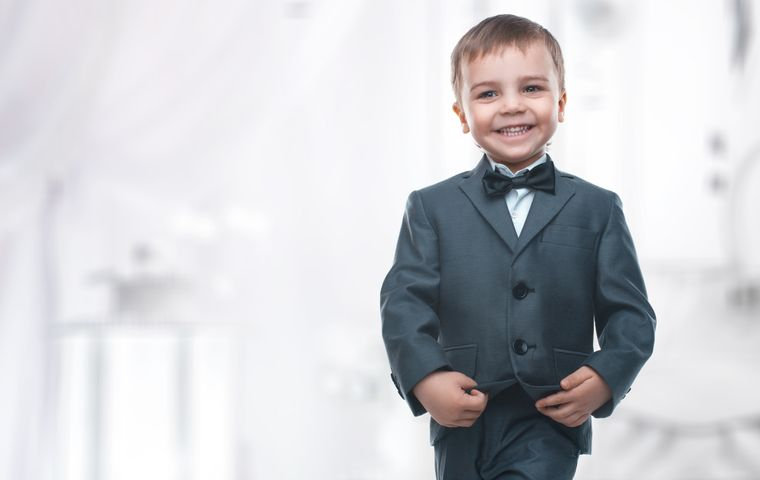 Important Tips For Raising the Perfect Gentleman