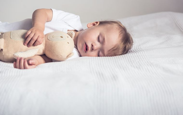 Sleep Tight: Effective Baby Napping Tips & Reasons Naps Are So Important