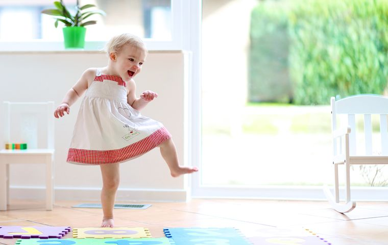 Everything You Need To Know About Baby Development At 18 Months