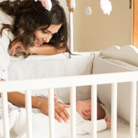 Important Tips To Help Your Baby Sleep Through The Night