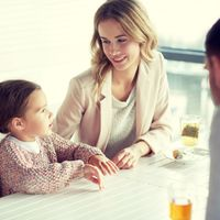 The Best Techniques To Teach Your Children Manners