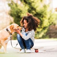 Some Ways Having A Pet Benefits Your Child