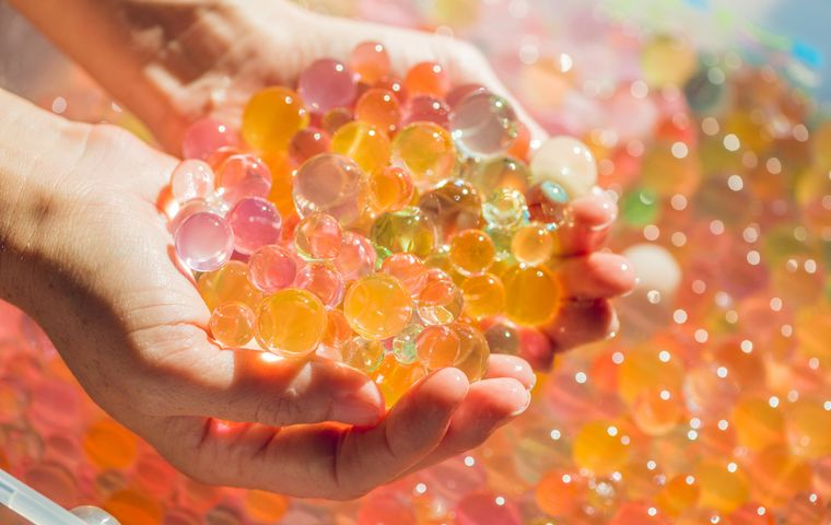 Unique At-Home Sensory Activities For Babies And Toddlers
