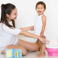 Potty Training Tips That Every Parent Should Know