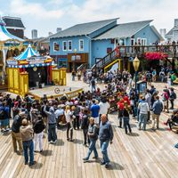 Things To See And Do With Kids In San Francisco