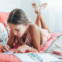 Ways To Keep Your Child Learning This Summer Break