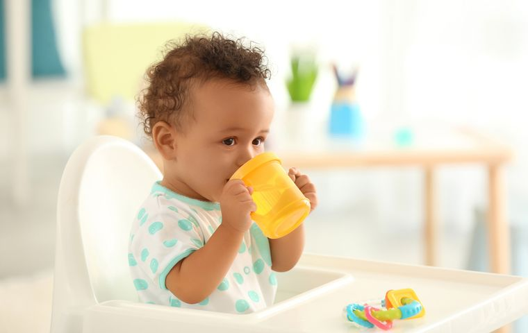 The Best Sippy Cups For Babies And Toddlers Of All Stages