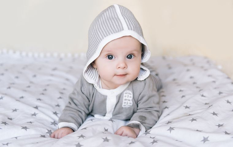 The Most Popular Unisex Baby Names (A-Z) Of 2018