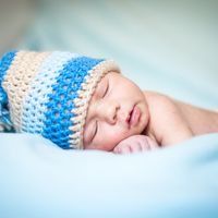The Most Popular Baby Boy Names For 2020