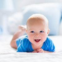 The Most Popular Baby Names of 2020 (From A-Z)